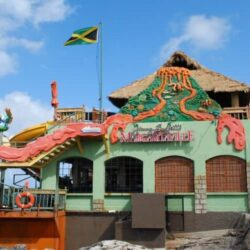 Jimmy Buffett's Margaritaville, Restaurant, Bar, Night Life, Hipstripe, Montego Bay, Jamaica