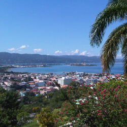 Montego Bay Shopping & City Tour